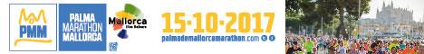 Palma Marathon Mallorca