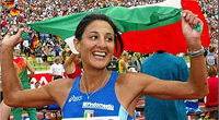 Guida strikes Marathon Gold