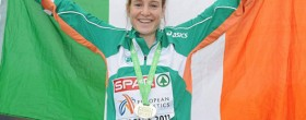 Fionnualla Britton - European Athlete of December 2011