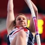 Bleasdale, Dmitrik Athletes of January 2012