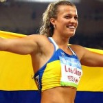 Lavillenie and Dobrynska voted March Athletes of the Month
