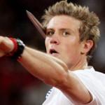 Thorkildsen aims at Euro hat-trick