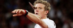 Thorkildsen aims at Euro hat-trick