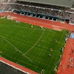 Curtain-raiser for Olympic Games
