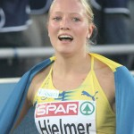 Hjelmer takes European 400m title