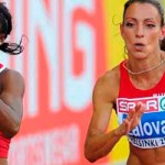 Golden girl Lalova takes Gold