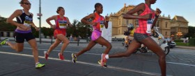 Kiplagat gets win in Prague