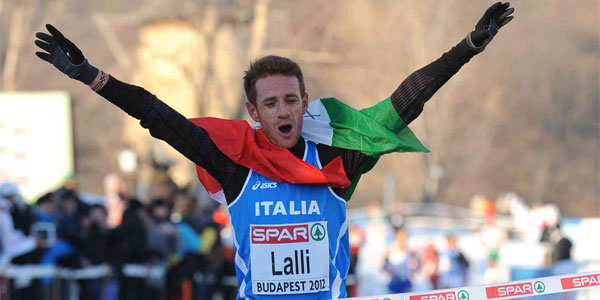 Andrea Lalli