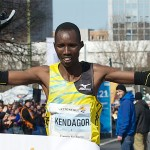 Kenyans take Berlin Half Title