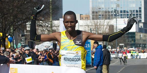 Jacob Kendagor