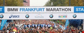 Quality Field for Frankfurt Marathon