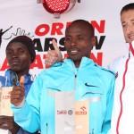 Tola wins Warsaw 2014