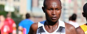 Geoff Mutai takes on Olomouc Half