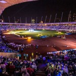 Entries confirmed for Zurich 2014