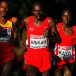 Arikan takes Gold in Samokov