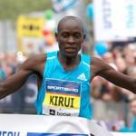 Kirui seeks to defend Prague title