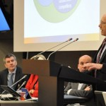 Wirz gives keynote speech at EBU