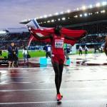 Arikan wins EC 10000m
