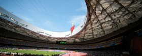 Beijing 2015 success for Europe