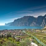 Lake Garda Marathon 2015 prepares
