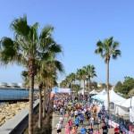 Limassol Marathon turns 10