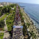 Limassol Marathon Early Bird Discount