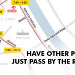 Warsaw Marathon new record course
