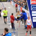Olivera Jevtic wins Belgrade Marathon 2017