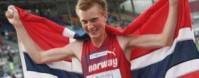 andre moen - norwegian record