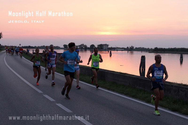 Moonlight Half Marathon 2017 registrations soar