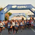 Kenyan victory in Moonlight Half Marathon 2017
