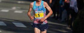 Sondre Nordstad Moen - Fukuoka Marathon
