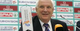 Svein Arne Hansen - European Athletics