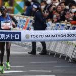 Salpeter new Tokyo Marathon course record