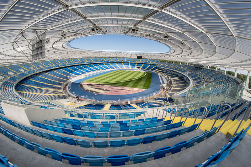 European Team Championships return to Poland