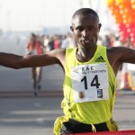 RAK Half Marathon 2012 Preview