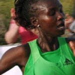 Koech and Keitany win RAK Half