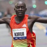 Kirui, Dado take NYC Half 2012