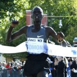 Komon takes third Berlin 10k