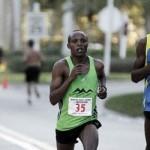 Mwei, Mudy Win Atlanta Half