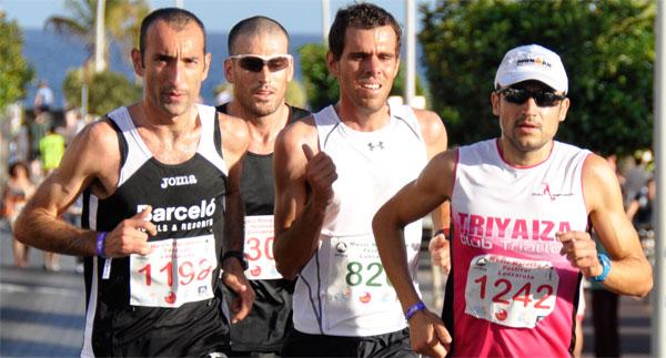 Lanzarote Music Marathon 2012