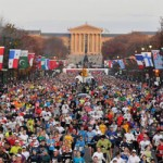 Philadelphia Marathon Race Weekend Moved