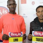 Tadese seeks Prague World Record