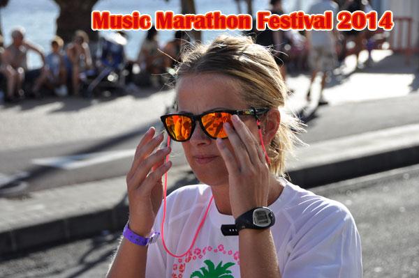 Music Marathon Festival 2014
