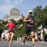 Quebec City Marathon for August 2014