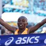 Mwangangi, Masai win 30th Dam tot Damloop