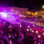 Midnight Run Helsinki 2015 Report