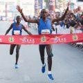Fancy Chemutai - RAK Half Marathon