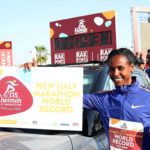 Ababel Yeshaneh New WR in RAK half