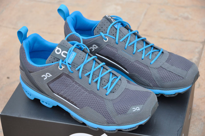 On-Running Cloudrunners Men Review